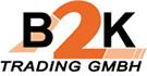 Logo B2K Trading GmbH